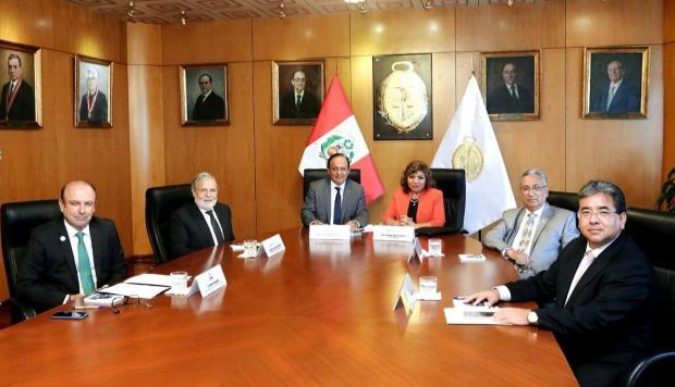 Carta abierta del IDL a los rectores que elegirán a sus representantes ante la Comisión Especial que nombrará a la Junta Nacional de Justicia