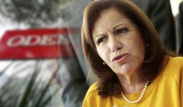 SEGÚN IDL-REPORTEROS, ODEBRECHT APORTÓ US$200 MIL A LA CAMPAÑA DE LOURDES FLORES