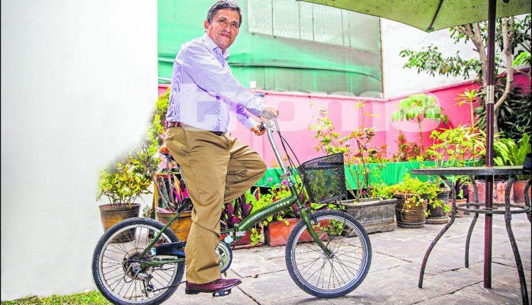 Carlos Rivera: 'El fujimorismo busca la vacancia de Martín Vizcarra'