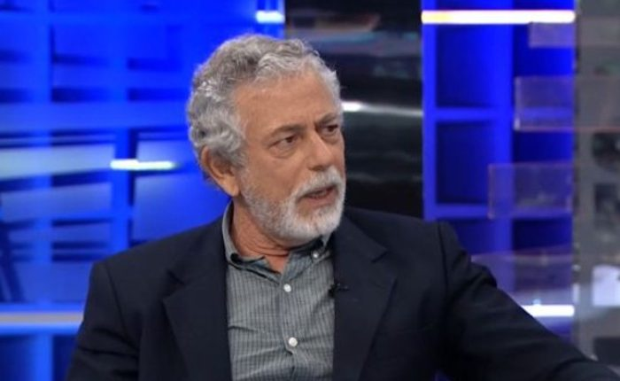 """Gustavo Gorriti: """"Si Fujimori pide perdón sincero, deben darle arresto domiciliario"""""""