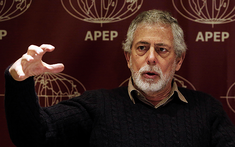Gorriti: Barata ahora está obligado a decir la verdad sobre Alan