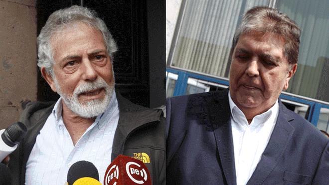 """Gustavo Gorriti: """"Alan García Pérez ha perdido cordura y control"""""""