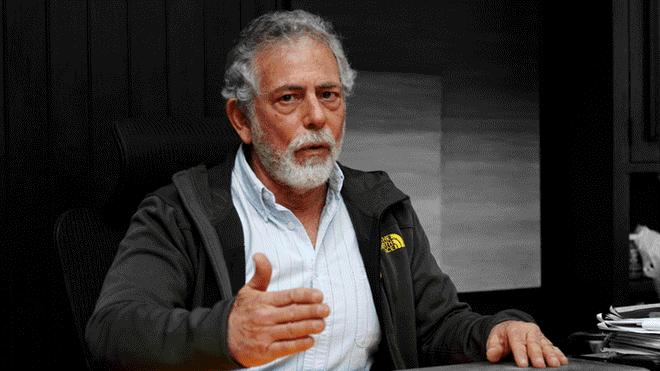 Gustavo Gorriti denunciará ataque a la libertad de prensa ante organismos internacionales