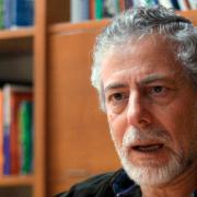 """Gorriti: """"Lo último que vamos a permitir es que las mafias pretendan intimidar la democracia"""""""