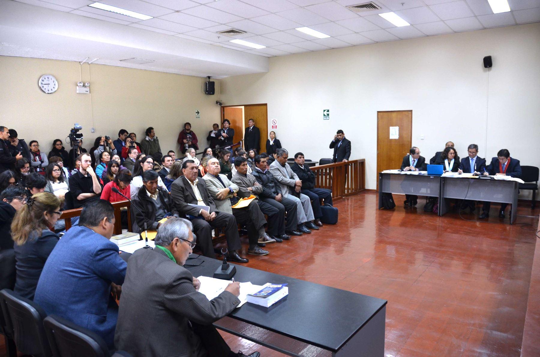 Rivera: Víctimas de caso Manta y Vilca piden audiencias públicas