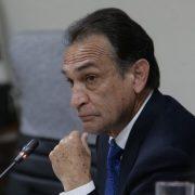 Héctor Becerril: los cuestionamientos que pesan sobre el congresista de FP