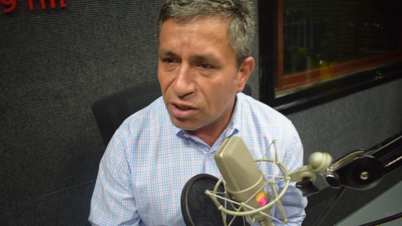"""Rivera: """"Filtración del acuerdo tuvo que salir de Odebretch, la Procuraduría o la Fiscalía"""""""