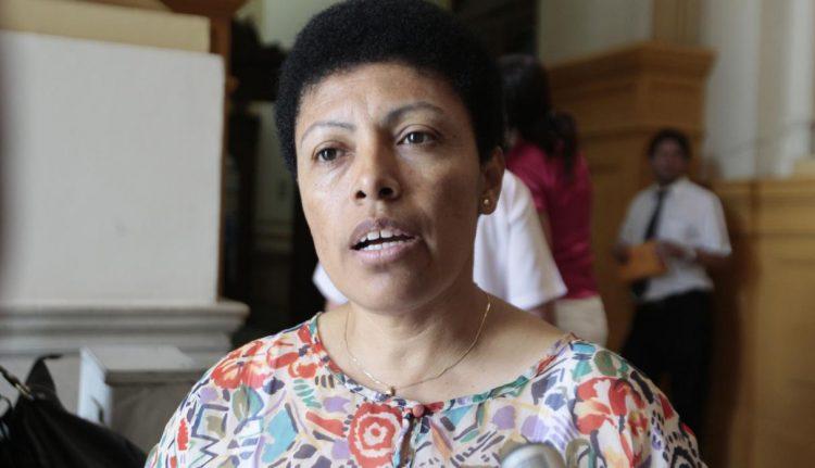 Condenan a Martha Moyano por difamación en caso patrocinado por Área Legal IDL