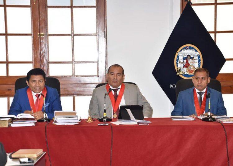 Se inició nuevo juicio contra militares acusados de violación en Manta y Vilca