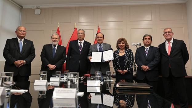 Recomendaciones para el proceso de elección de los miembros de la Junta Nacional de Justicia y su funcionamiento
