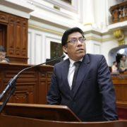 Pronunciamiento: IDL – Justicia Viva rechaza interpelación al Ministro de Justicia
