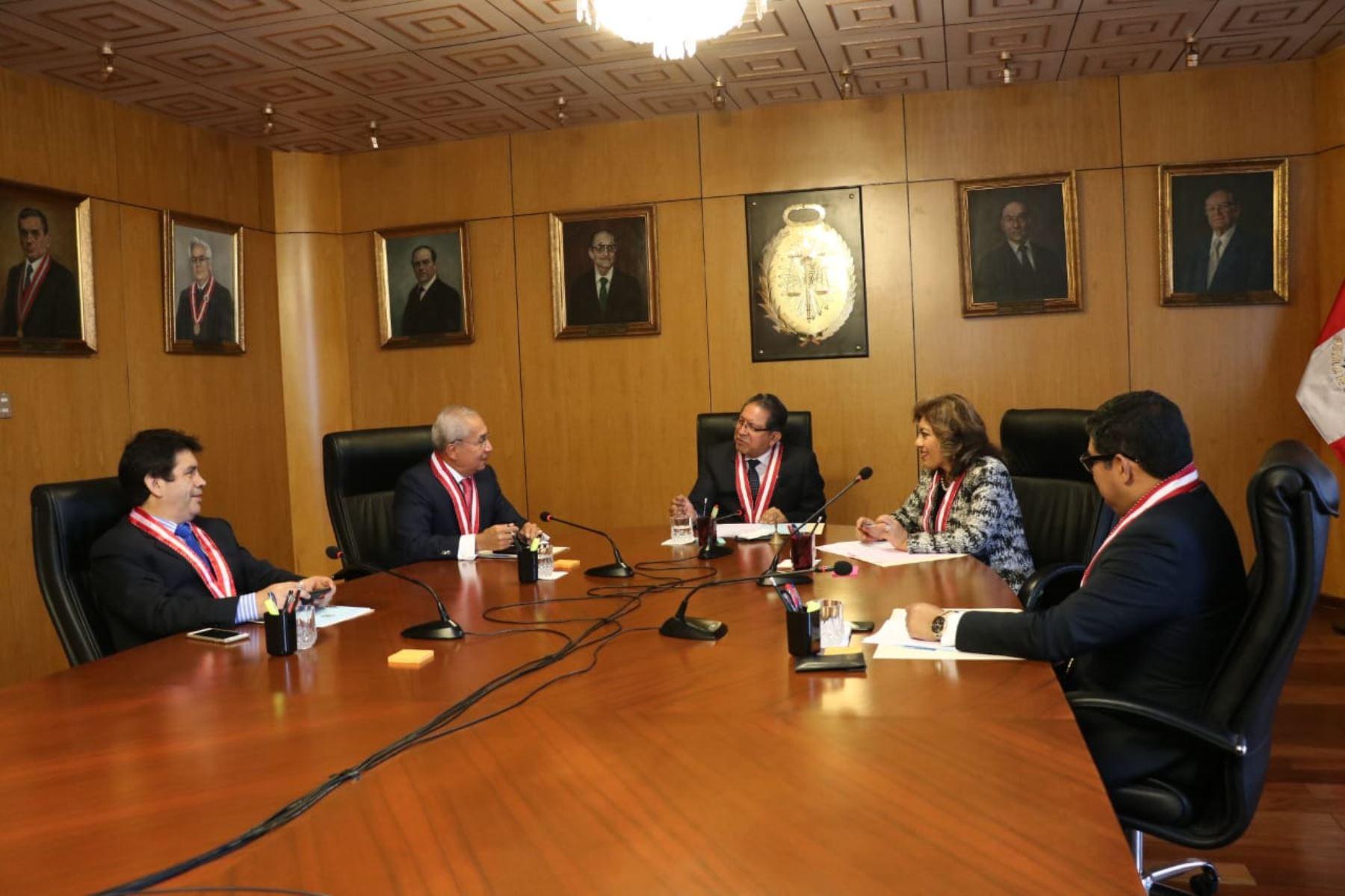 Pronunciamiento IDL-Justicia Viva: No arriesguemos la continuidad de Zoraida Ávalos en el cargo de fiscal de la Nación