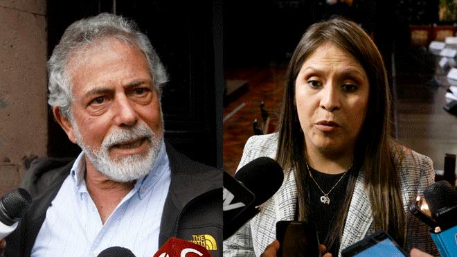 Gorriti: Vilcatoma hace lo posible para impedir la realización del acuerdo con Odebrecht