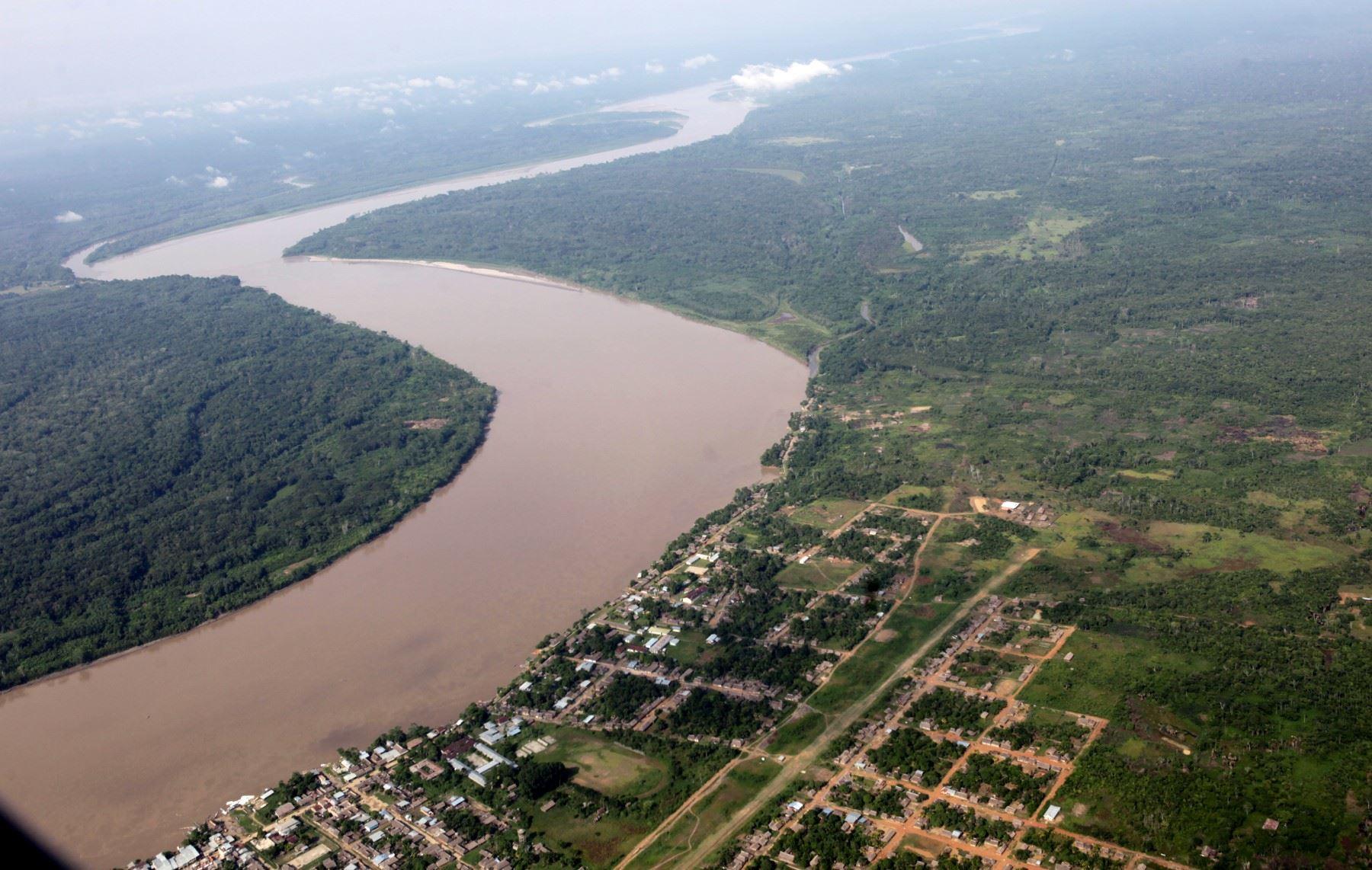 Se ha instalado la Comisión Mixta conformada por cinco cuencas amazónicas y el Gobierno