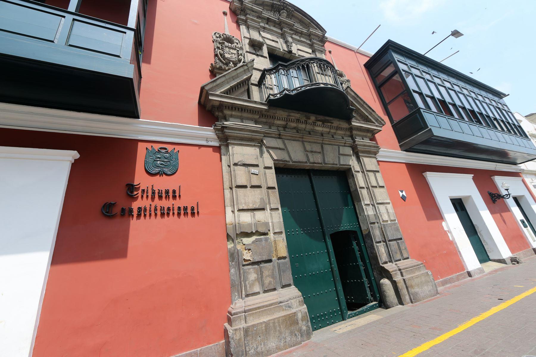 Pronunciamiento: IDL en contra de sentencia del Tribunal Constitucional que favorece a procesados por corrupción