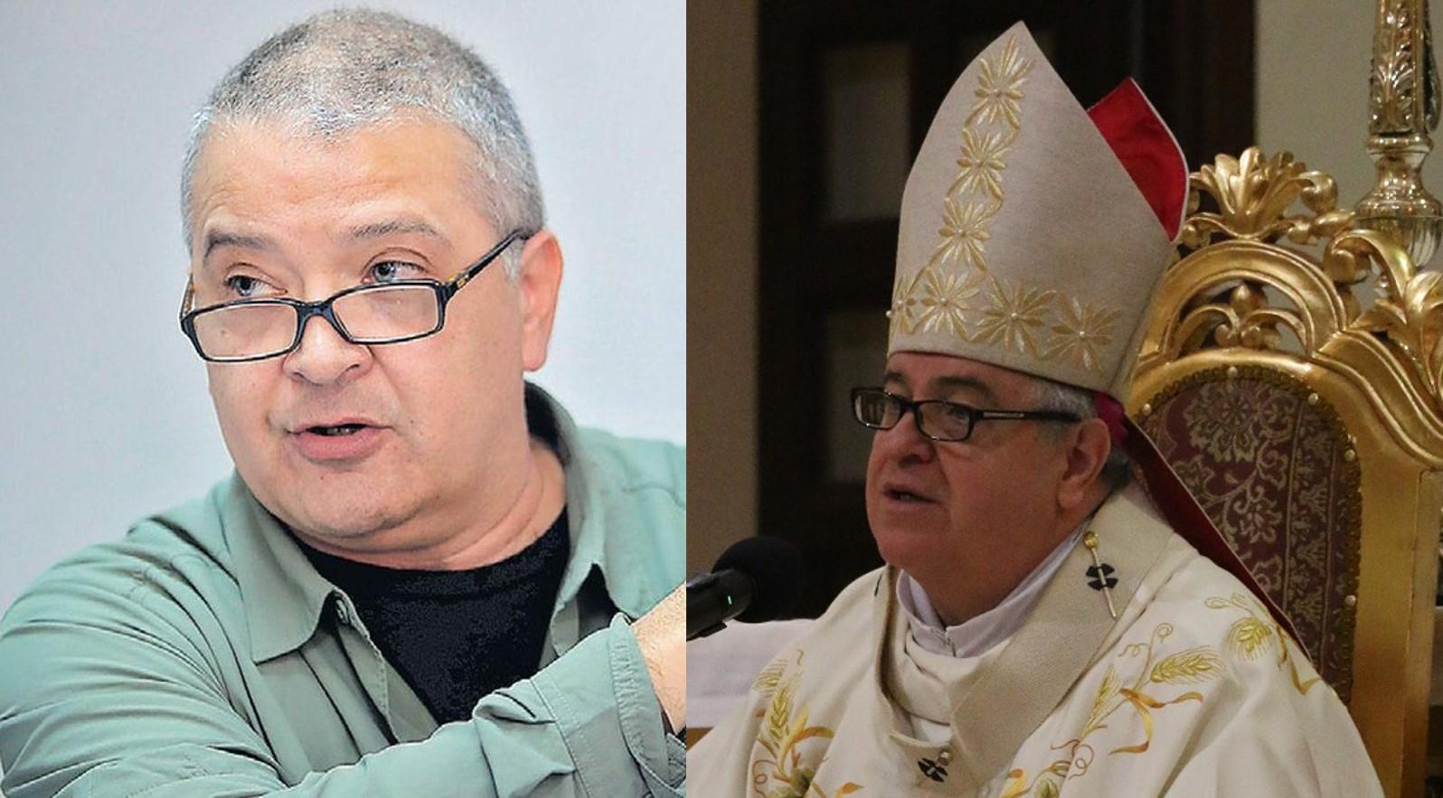 Arzobispo de Piura retiró cargos contra Pedro Salinas