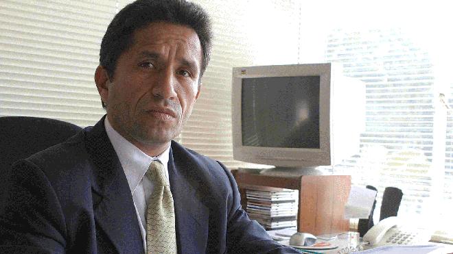 Ávalos iniciará etapa de estabilidad institucional en el Ministerio Público, afirman