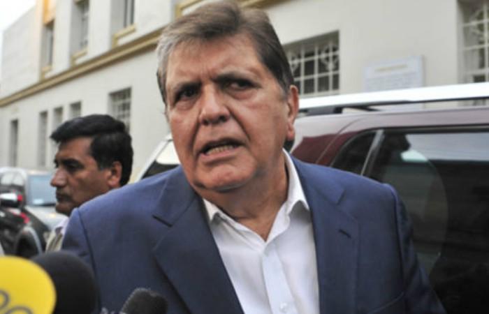 Correos confirman que Barata estuvo detrás de la conferencia de García en Brasil