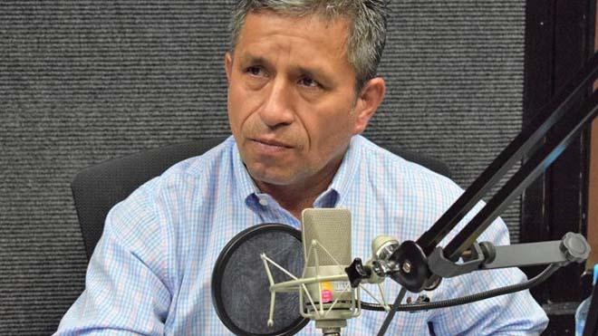 """Carlos Rivera: """"A Toledo le picaba la mano por gastar"""""""