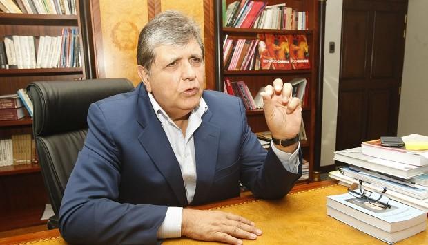 Odebrecht: Alan García y los hitos de su investigación por la conferencia en Brasil