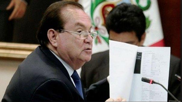 Luis Nava sería destinatario final de pago de Odebrecht a exvicepresidente de Petroperú Miguel Atala (Correo)