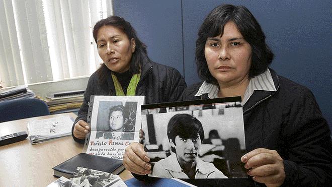 Fiscal acusa a marinos de violaciones a DDHH cometidos en Huanta (La República)