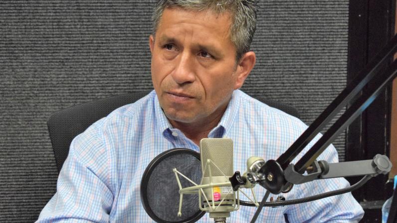 """Carlos Rivera: """"A Toledo le picaba la mano por gastar y ahí se puso en evidencia"""""""
