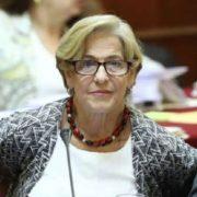 Susana Villarán, la alcaldesa que acabó involucrada en la corrupción de Odebrecht (RPP)