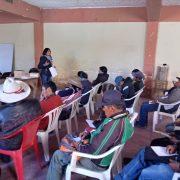 ¿Habrá consulta previa en Coroccohuayco?