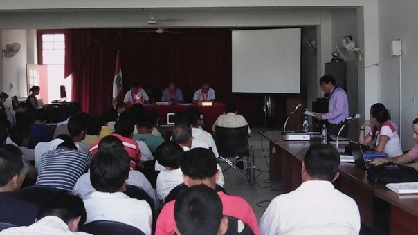 ¿Cuentan con traductores los indígenas cuando son procesados por el Poder Judicial?
