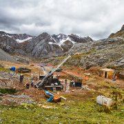 Advierten que una mina pone en riesgo el agua para 10 millones de peruanos (Lavanguardia)