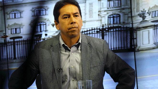 Susana Villarán: Fiscalía ya no tomará en cuenta la colaboración de José Miguel Castro (La República)