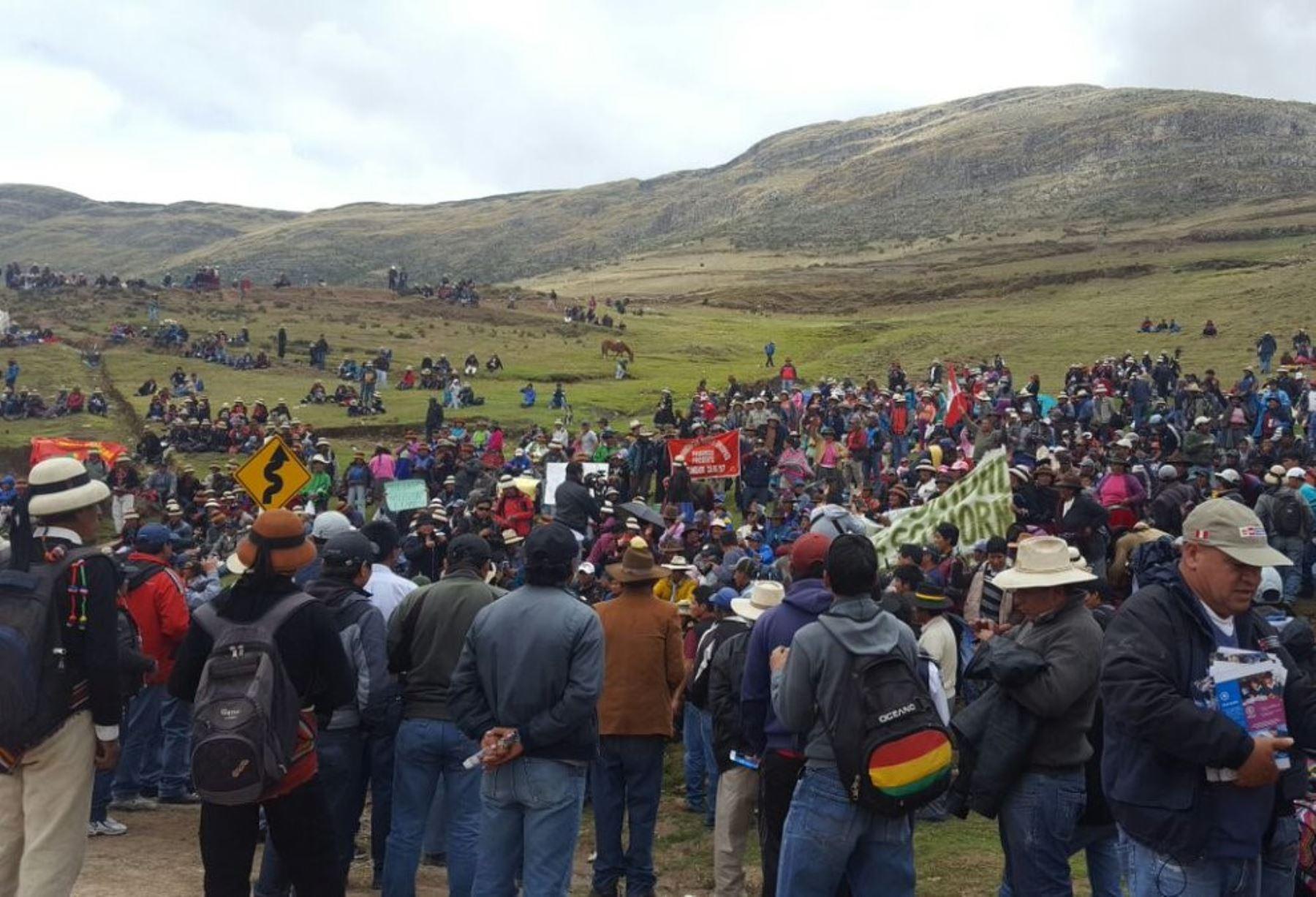¿En qué va el litigio constitucional contra la criminalización de la protesta?