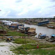 En Colombia un tribunal otorga derecho a tres ríos mientras que en Perú ocurre lo contrario