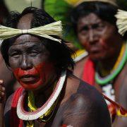 ONG acusa a Ministerio de Cultura de Perú de atentar contra intereses de pueblos indígenas (Sputnik)