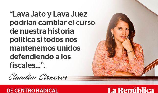 Defender a Gorriti, defender al Perú (La República)