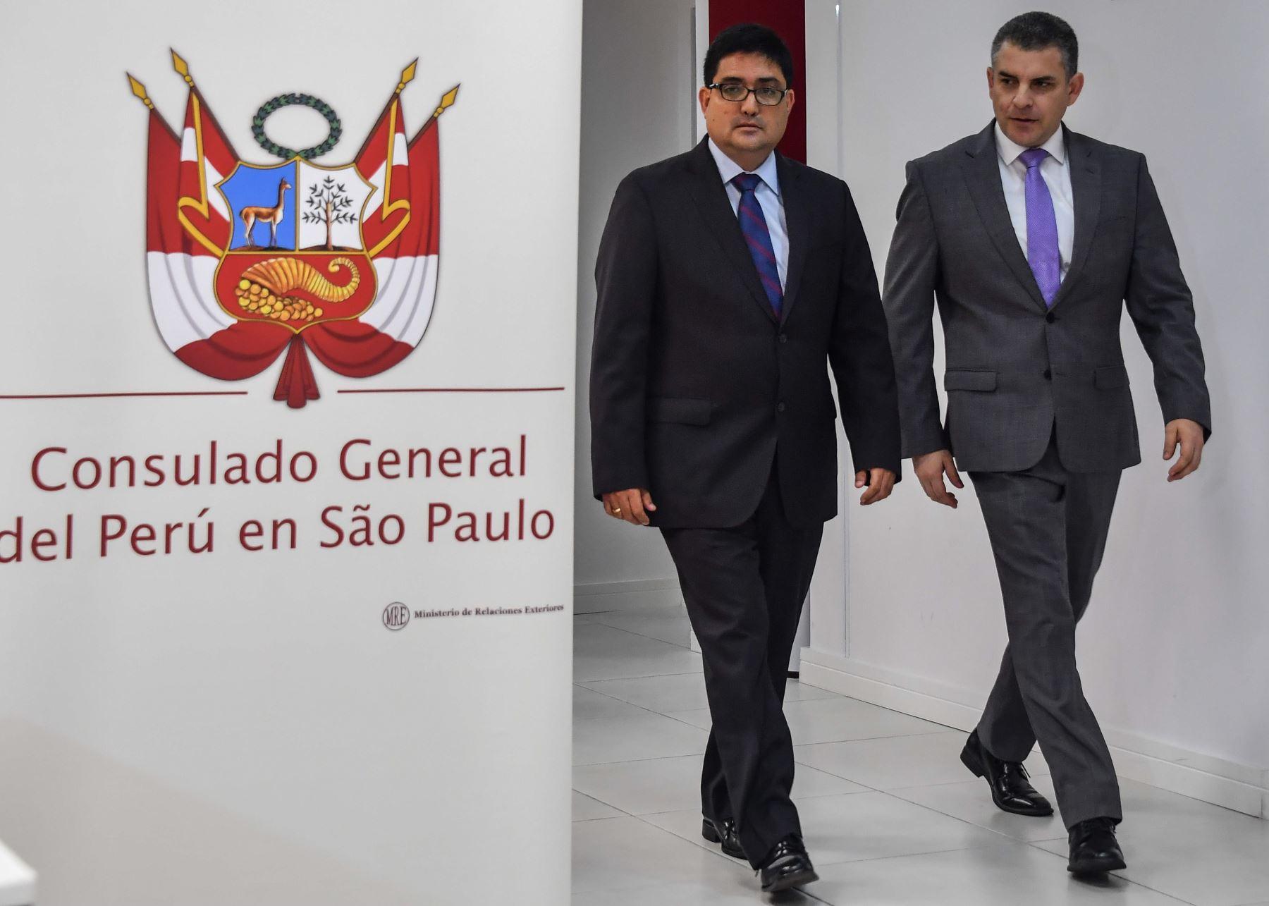 Poder Judicial homologó acuerdo de colaboración eficaz con empresa Odebrecht según IDL- Reporteros (Diario El Regional Piura)