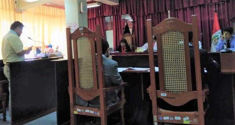 ¿Por qué debe confirmarse la sentencia que ordena la consulta del proyecto Línea de Transmisión Eléctrica Moyobamba-Iquitos?