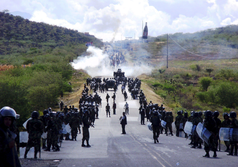 Se inicia la conmemoración de los 10 años del Baguazo en Jaén y Bagua