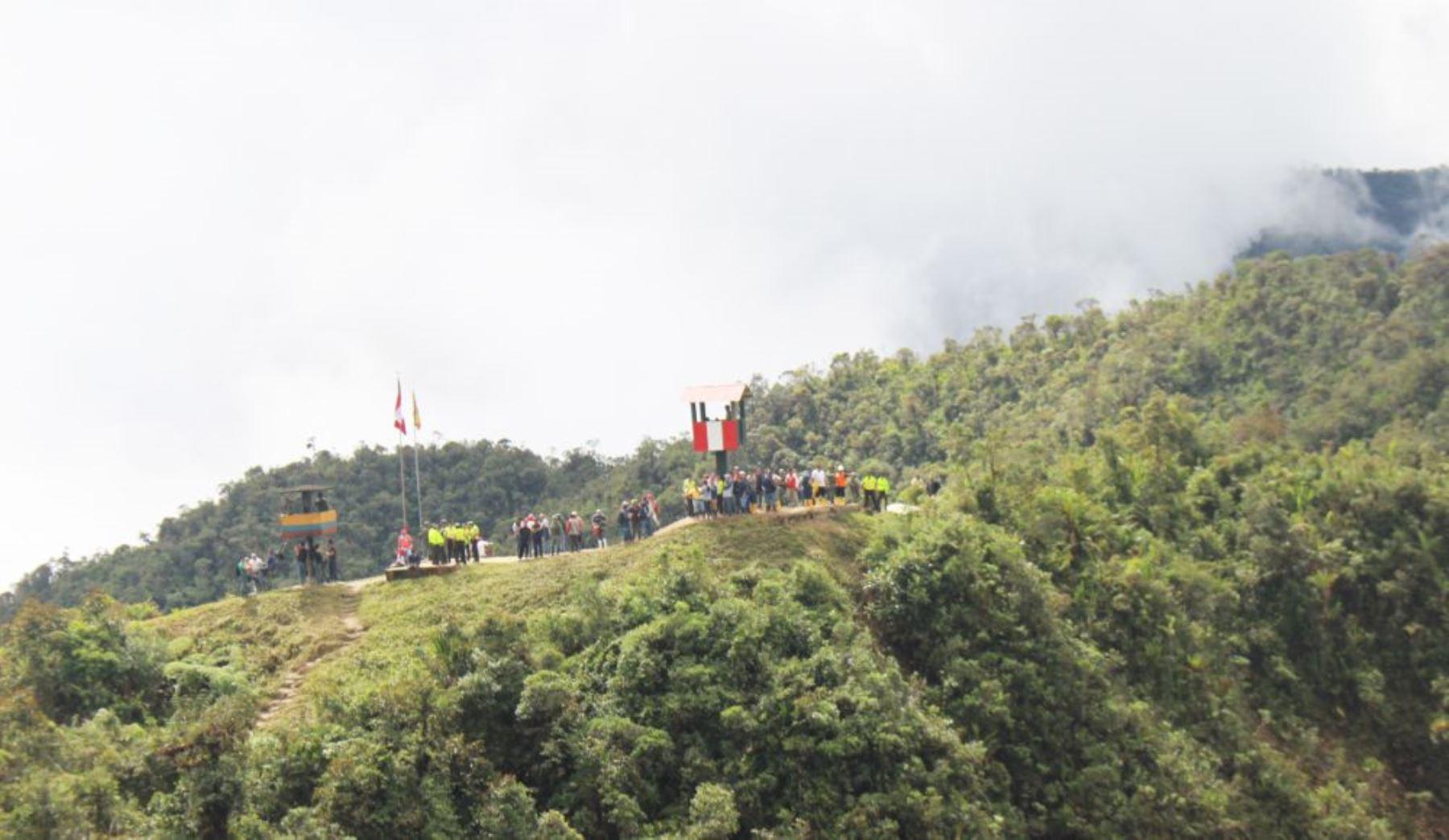 Poder Judicial: Ichigtak mujanum consulta previa atsusu asamtai minera takamainchau juwakua nunu nuwigtu nugka wajukukita nunu diiyamush atsusua