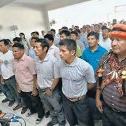 Aportes de la sentencia del caso El Baguazo al reconocimiento del derecho a la protesta