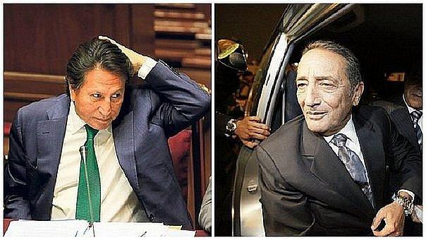 Josef Maiman asegura que Odebrecht depositó US$35 millones en sus cuentas para Alejandro Toledo (Correo)