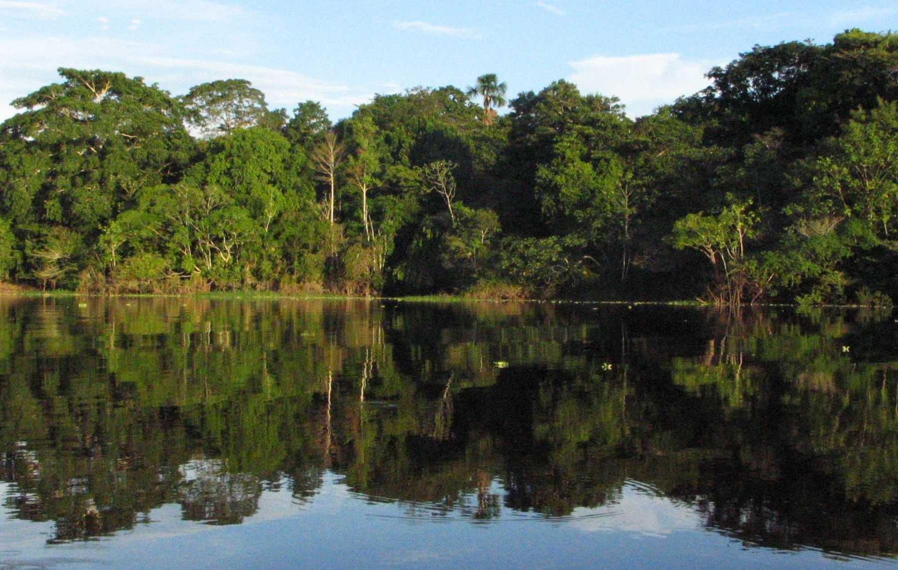 La gran pregunta: ¿El Plan Maestro de la reserva Pacaya Samiria 2016-2020 se ha consultado con comunidades kukama?