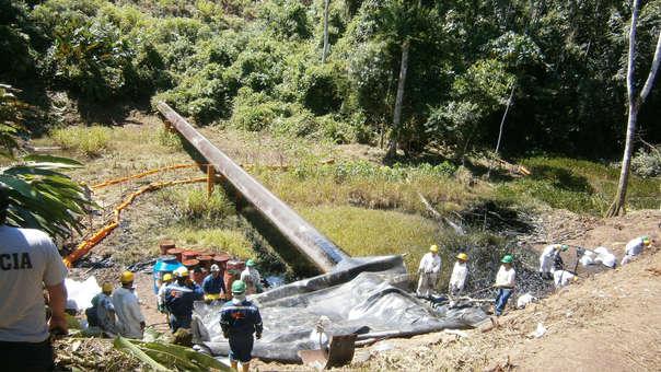 Tensión en la selva: Las claves de la protesta indígena por los derrames de petróleo (RPP)