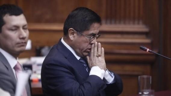 Difunden audios entre César Hinostroza y juez que iba a ver casación de Keiko Fujimori (Gestión)