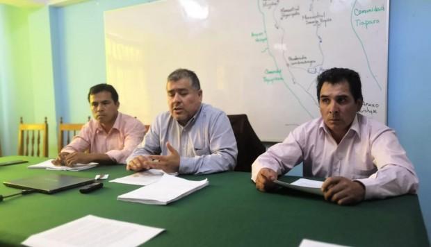 Apurímac: presentan demanda de amparo por licencias de agua a empresa minera (El Comercio)