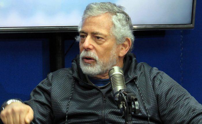 "Gustavo Gorriti: ""Martín Vizcarra ha perdido la iniciativa"" (Lucidez)"