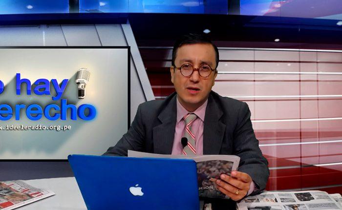 """Director de IDL tras posible liberación de Keiko Fujimori: """"Tenemos que movilizarnos rápidamente"""" (Lucidez)"""