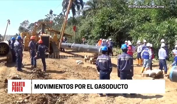 Gasoducto Sur Peruano: pagos, allanamientos y movimientos del proyecto (América TV)