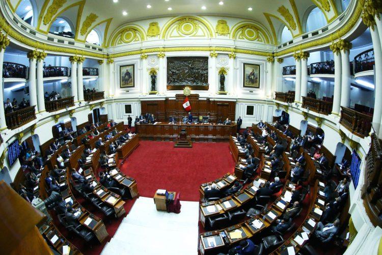 Puno: Demanda contra Congreso de la República por violar artículo 6.1 de Convenio 169 de la OIT